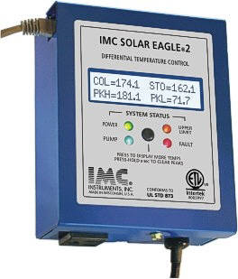 Solar differential controller btu meters and pc logging software publicscrutiny Image collections
